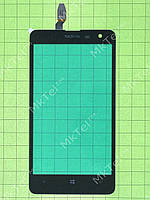 Сенсорный экран Nokia Lumia 625 Оригинал Китай Черный