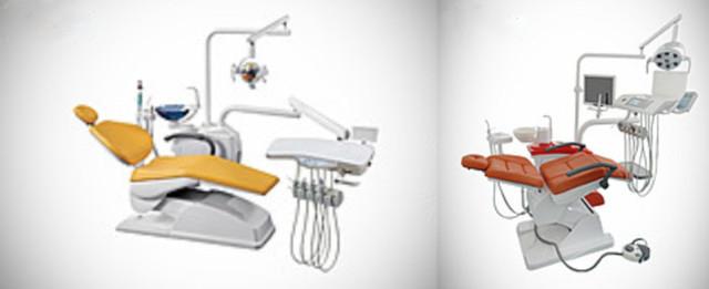 Стоматологическая установка Anya