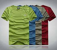 Оригинальные мужские футболки Jack Wolfskin
