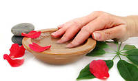 Укрепление ногтей в домашних условиях.