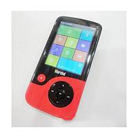 Marhal MP3\MP4 плеер + ФМ радио,диктофон (прорезиненный корпус), фото 1