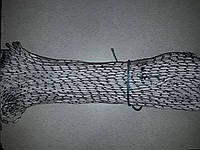 Фал полипропиленовый 6 мм