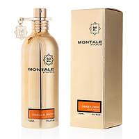 Духи Montale Orange Flowers для мужчин и женщин