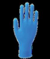 Перчатки медицинские нитриловые WRP Dermagrip® Ultra Nitrile LS, неопудренные