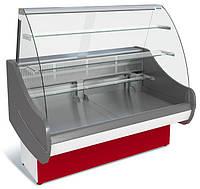 Витрина холодильная демонстрационная  ВХСд-1,2 ТАИР