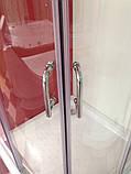 Душова кабіна Golston G-А3002, 900х900х1800 мм, скло прозоре, фото 5