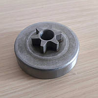Тарелка центробежного сцепления (звезда ведущая) Oleo-mac