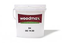 Клей водостойкий Woodmax СО 14.50, D4