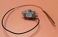 Термостат аварийный защитный капиллярный 16А / 250V / Tmax=92°С / L=60см для бойлеров Thermex, Garanterm, ATT, фото 1