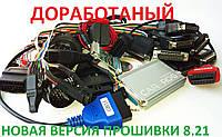 Программатор CARProg Full 8,21 и 9,31 и 10,05 online (доработанный . гарантия ), ПРОШИВКА 8.21 online !