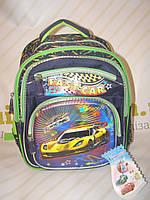 Детский рюкзак Gorangd (Fast car)