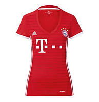Женская футболка Бавария 2016-2017, фото 1