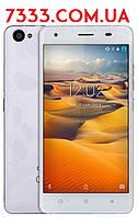 Смартфон Oukitel C5 Pro White Белый (1 ГОД ГАРАНТИИ) 2/16Gb + Бампер