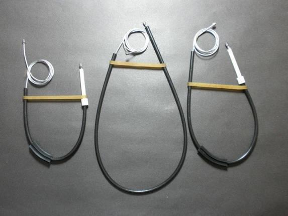 Трос стеклоподъемника PEUGEOT 307 2001-2008  , фото 2