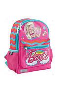 Рюкзак детский K-16 Barbie pink, 24.5*18*9.5