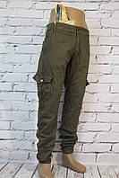 Мужские джинсы-карго Jenas Wear (код 1370-2) (29-36рр.)