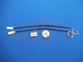 Ремкомплект стеклоподъёмника  RENAULT SCENIC 1 1996- 2003 передняя правая дв.