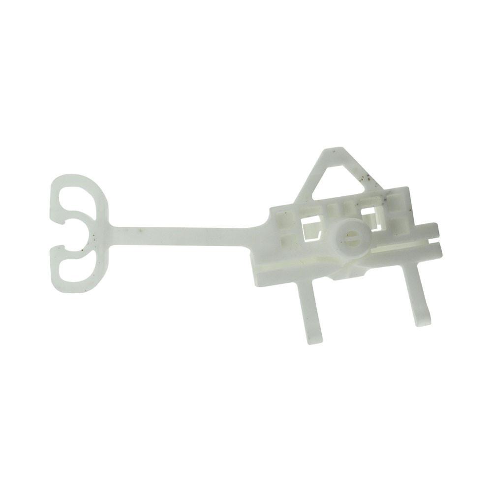 Каретка направляющая стеклоподъемника Fiat Linea задняя левая дверь (Фиат Линеа)
