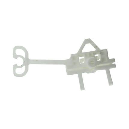 Каретка направляющая стеклоподъемника Fiat Linea задняя левая дверь (Фиат Линеа), фото 2