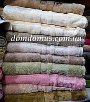 Махровое полотенце 50*90 (100% бамбук), Puppila, Турция