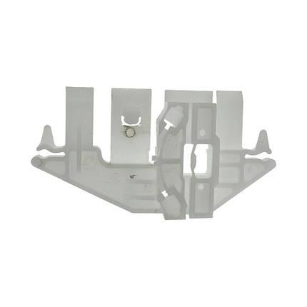 Каретка напрямна склопідіймача Peugeot 406 праві двері, фото 2