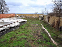 Земельный участок на 16 ст. Б. Фонтана Одесса 1-я линия от моря.