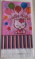 """Скатерть """"Kitty шарики"""", фото 1"""