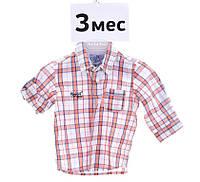 Детская рубашка для новорожденного мальчика, Mayoral