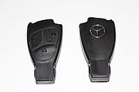 Корпус смарт  ключа Mercedes (Хорошее качество)