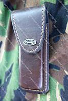 Чехол для ножа XL (коричневый)