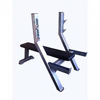 Скамья для французского жима лежа BruStyle ТС-109