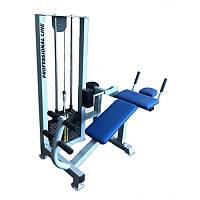 Тренажер для мышц брюшного пресса Brustyle ТС-230