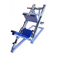Тренажер жим ногами (Угол 45 Градусов) Brustyle ТС-302