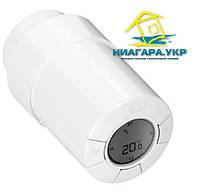 Электронный радиаторный термостат Danfoss Living Eco