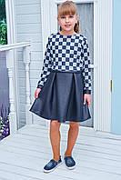 Детское платье Fashion р.116-134