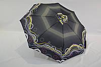 """Молодежный зонт полуавтомат """"абстракция"""" от фирмы """"Star Rain"""""""