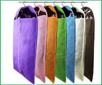 Чехлы для хранения и упаковки одежды флизелиновые разные расцветки