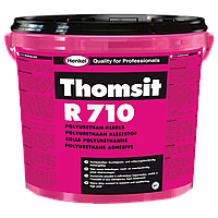 Клей для искусственной травы, спортивных покрытий Thomsit R710 / 36 кг