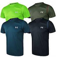 Оригинальные мужские футболки Under Armour
