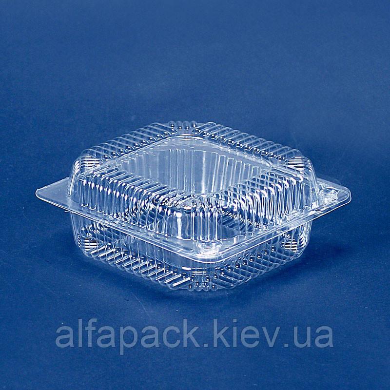 """Блистерная упаковка ПС-110 """"Альфа Пак"""""""