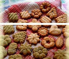 Кондитерский пресс-шприц для выпечки - Cookie Set and Icing Set Большой!Акция, фото 3