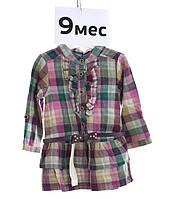 Детское платье туника для девочки, Mayoral