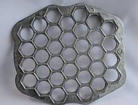 Пельменница фигурная алюминиевая