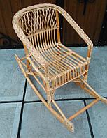 Кресло качалка детская