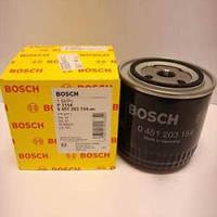 Масляный фильтр Bosch ГАЗ 3110 2.3 16V, УАЗ PATRIOT(3163) 409-10; ВАЗ 2101 - 2107 BO 0451203154