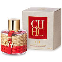Carolina Herrera CH Central Park Limited Edition туалетная вода 100 ml. (Каролина Эррера Централ Парк Лимитед)