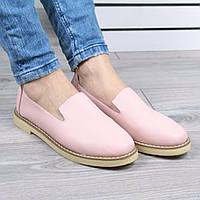 Туфли женские Melisa пудровые, женская обувь