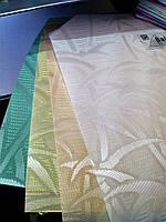 Жалюзи тканевые вертикальные Бали