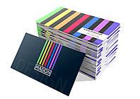 Печать визиток (офсетная печать)