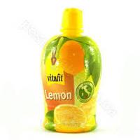 Сок лимонный Vitafit Lemon 200ml (шт.)